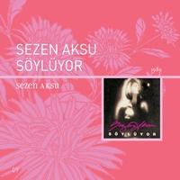 Cover of the track Sezen Aksu Söylüyor