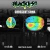 Couverture de l'album CrossCut Coma - EP