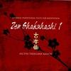 Cover of the album Zen Shakuhachi 1 - Japanese Traditional Flute for Meditation