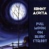 Cover of the album Full Moon On Blues Street