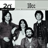 Couverture de l'album 20th Century Masters - The Millennium Collection: The Best of 10cc