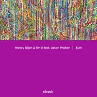 Couverture du titre Burn (feat. Jason Walker) - EP
