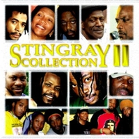 Couverture du titre Stingray Collection, Vol. 13