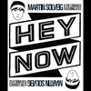 Cover of the track Hey Now
