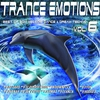 Cover of the album Trance Emotions, Vol. 6 - Best of EDM, Melodic Dance & Dream Techno 2015