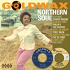 Cover of the album Goldwax Northern Soul