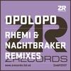 Couverture de l'album Rhemi & Nachtbraker Remixes