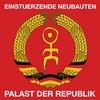 Couverture de l'album Palast Der Republik - Live