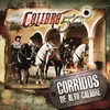 Cover of the album Corridos de Alto Calibre