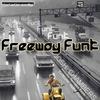Couverture de l'album Freeway Funk - EP