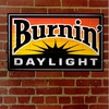 Couverture de l'album Burnin' Daylight