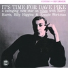 Couverture de l'album It's Time for Dave Pike (Reissue)