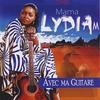 Cover of the album Avec Ma Guitare