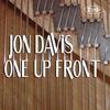 Couverture de l'album One Up Front