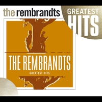 Cover of the track The Rembrandts: Greatest Hits