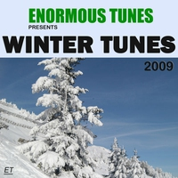 Cover of the track Winter Tunes 2009