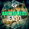 Cover of the track Battlefields (Radio Edit)