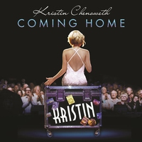 Cover of the track Coming Home
