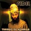 Cover of the album Trabajo de hormiga