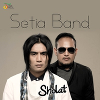 Cover of the track Sholat - Single