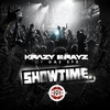 Cover of the album Showtime
