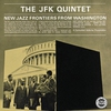 Cover of the album New Jazz Frontiers from Washington (Remastered)