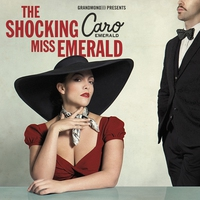 Cover of the track The Shocking Miss Emerald