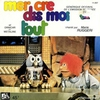 Cover of the track Mer-cre-dis-moi tout