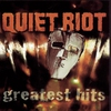 Couverture de l'album Quiet Riot: Greatest Hits
