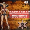 Cover of the album Rockabilly Roundup 2