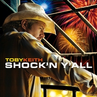 Cover of the track Shock'n Y'all