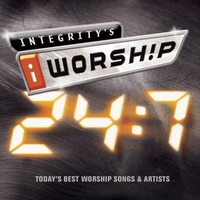 Cover of the track iWorship 24/7