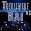 Cover of the album Totalement Raï, Vol. 3