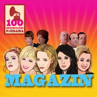 Cover of the track 100 Originalnih Pjesama