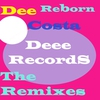 Cover of the album Reborn (The Remixes) - EP