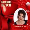 Cover of the album Zeg Me Wat Je Voelt - Single