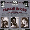 Cover of the album Female Blues - the Remaining Titles Vol. 2 (1938-1949)