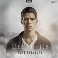 Couverture du titre Take Me High - Single