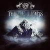 Couverture de l'album Three Lions