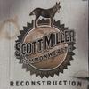 Couverture de l'album Reconstruction