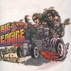 Cover of the album Rock n Roll Machine