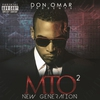 Couverture de l'album Don Omar Presents MTO2 - New Generation