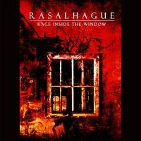 Couverture du titre Rage Inside the Window