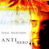Couverture de l'album Antihero
