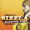 Couverture de l'album Burning Fire