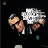 Couverture de l'album Dave Brubeck's Greatest Hits