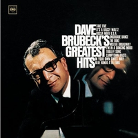Cover of the track Dave Brubeck's Greatest Hits