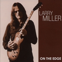 Cover of the track On The Edge