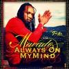 Couverture de l'album Always On My Mind - Single