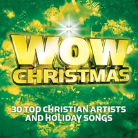 Cover of the track WOW Christmas Green
